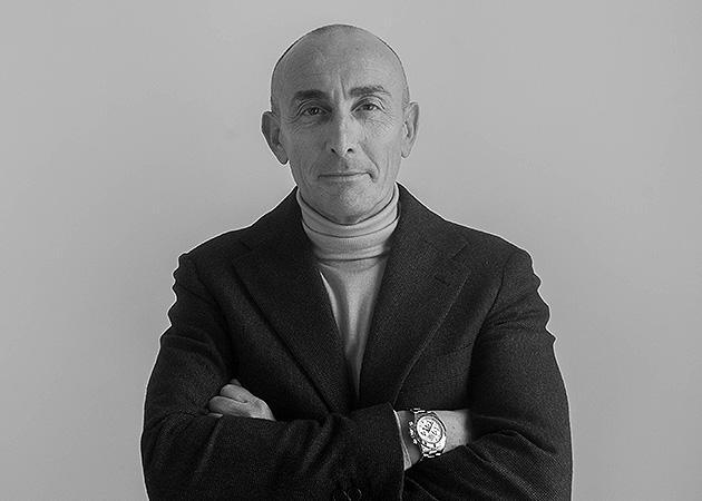 Federico Del Debbio