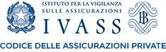 IVASS - Istituto per la vigilanza sulle assicurazioni
