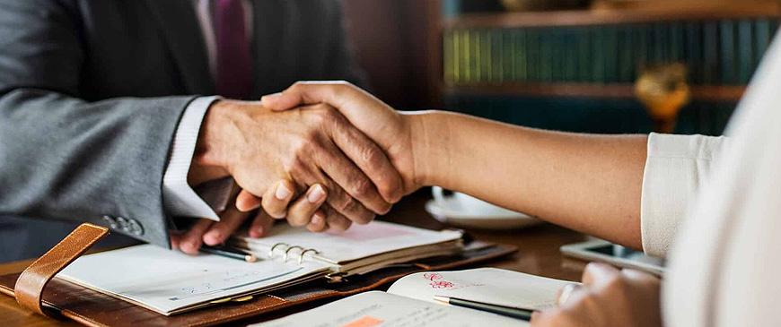Fideiussioni per garanzie di contratto tra privati